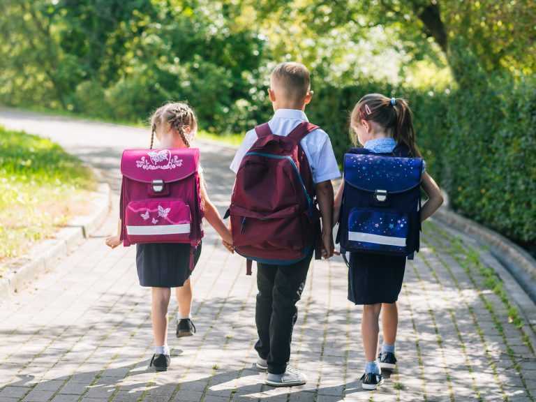 Children's wellbeing a priority