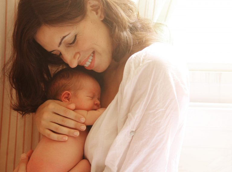 Breastfeeding no straightforward business