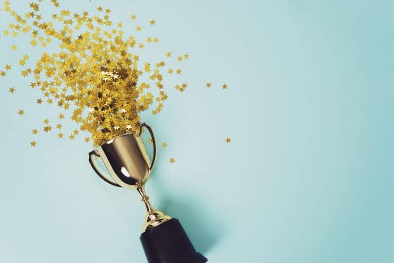 Qld Guild branch presents prestigious award