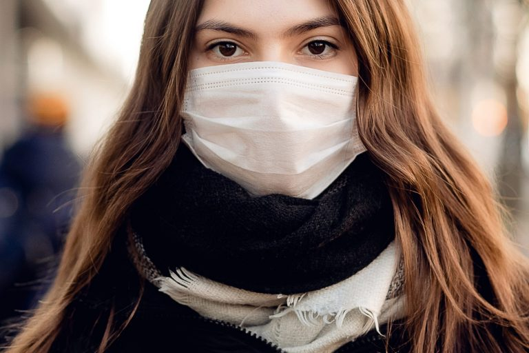 Study: masks are effective in preventing community transmission