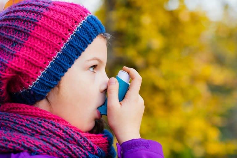 Alarm as kids prescribed wrong asthma meds