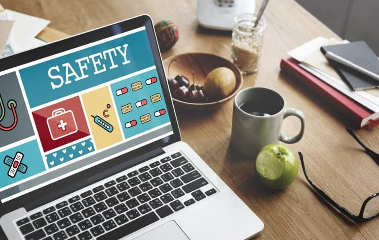 Importance of digital for onsite visitor safety