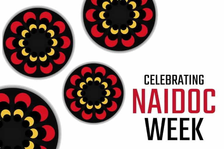 Celebrating NAIDOC Week and closing the gap through the Reconciliation Action Plan