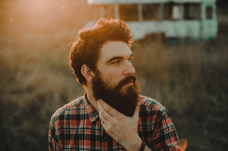 A Season for Beards