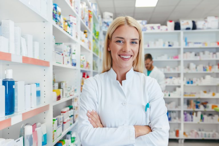Utilisation of community pharmacies in vaccine roll-out a mixed bag