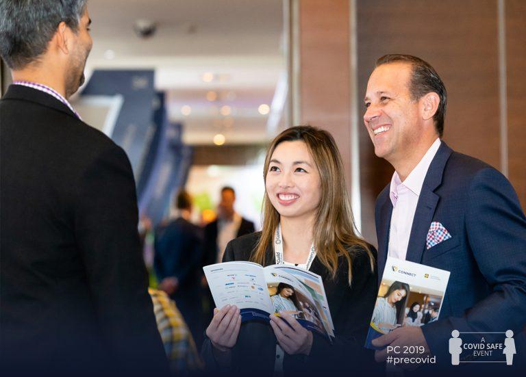 Pharmacy Connect 2021: Covid travel guarantee