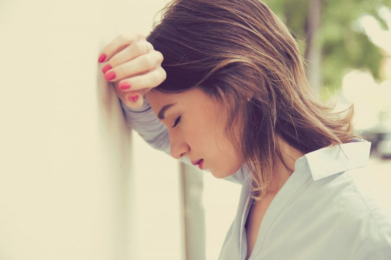 Study designed to improve women's mental wellbeing