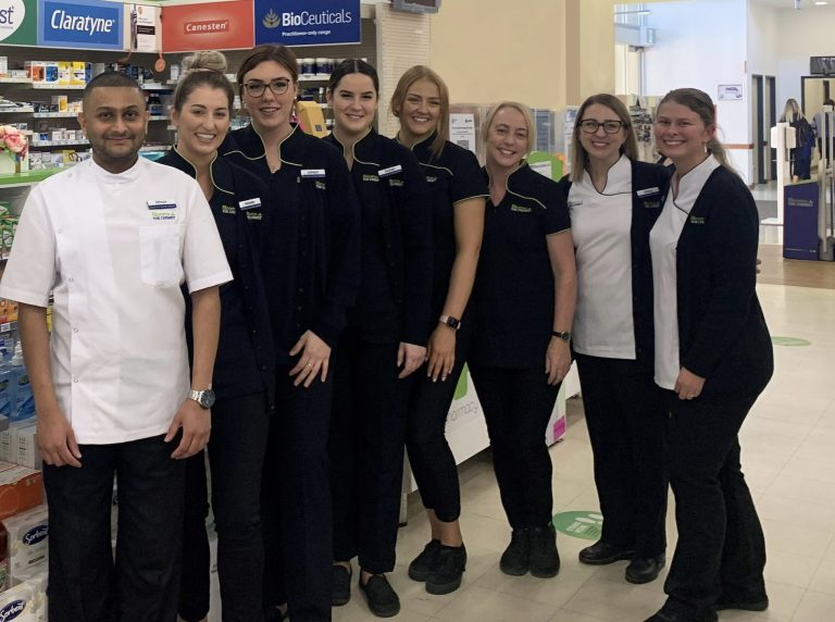 Pharmacy group extends to Baldivis community