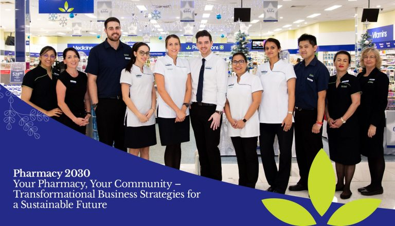 Webinar: Predicting the future of community pharmacy