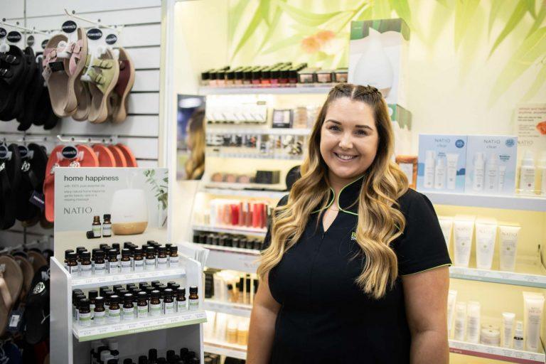 Meet Pharmacy Assistant Jaime-Lee Munday