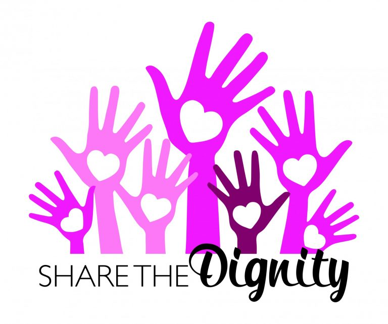 Sharing dignity with those most vulnerable