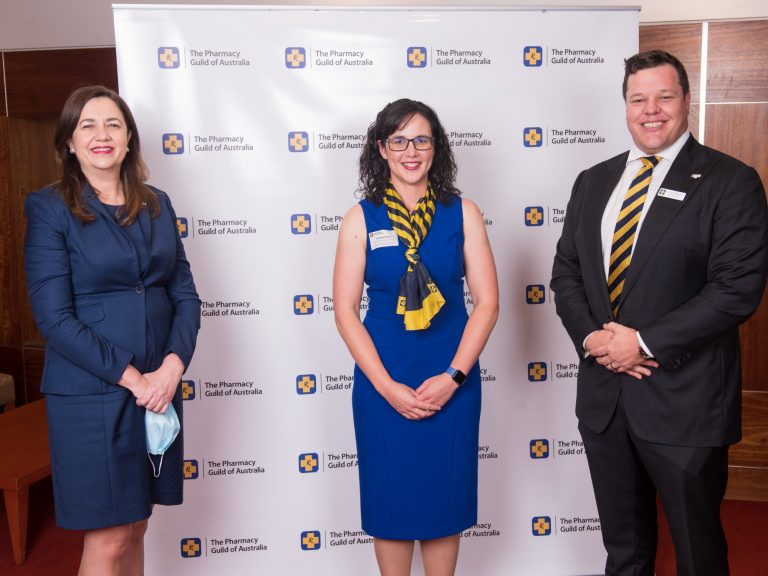 Qld Guild's Parliamentary Reception